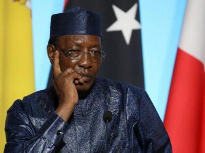 Tchad: Deby annonce la «naissance» d'une 4ème république
