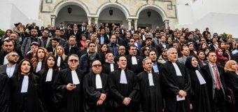 Tunisie: des magistrats en colère après des «pressions» policières