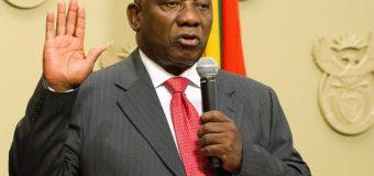Afrique du Sud: Julius Malema s'en prend au salaire du président Cyril Ramaphosa