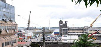 Cameroun: le port belge d'Anvers à la rescousse du port de Douala