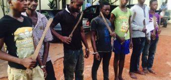 Affrontement à la machette entre des ''microbes'', suspension des cours dans des écoles d'Abobo.