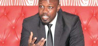 Ousmane Sonko : « Par la seule volonté du président Macky Sall, je ne suis plus inspecteur des Impôts »
