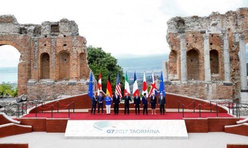 Sommet du G7: les enjeux de politique étrangère et de sécurité à l'ordre du jour