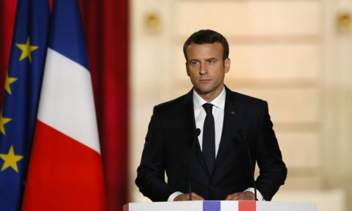 FRANCE : La composition du gouvernement