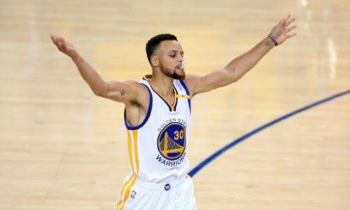 NBA: Golden State fera «tout ce qu'il faudra» pour garder Curry.