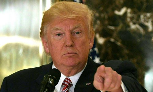 Essai nucléaire nord-coréen: Trump prépare sa réponse