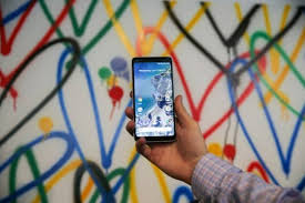 Google concurrence sur tous les fronts Amazon et Apple