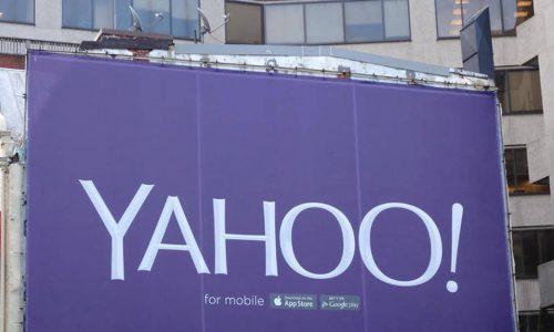 Yahoo: trois milliards de comptes piratés