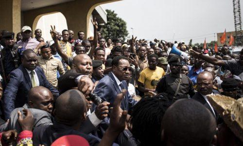 RDC: les autorités religieuses protestantes interpellent le gouvernement