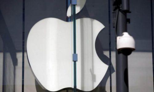 Apple : vingt milliards de dollars de bénéfices en trois mois