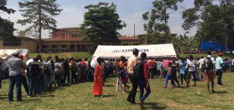 Génocide: Beate Klarsfeld inquiète pour le Burundi