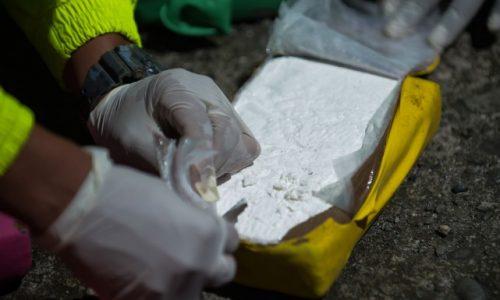 Colombie: plus de trois tonnes de cocaïne saisie lors d'opérations internationales