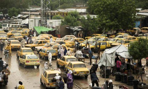 Tchad: une manifestation étudiante violemment réprimée à Ndjamena