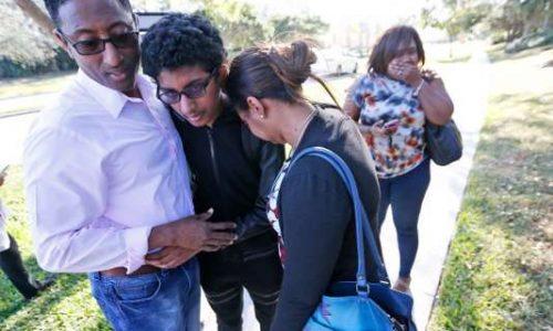 Plusieurs victimes lors d'une fusillade dans un lycée de Floride