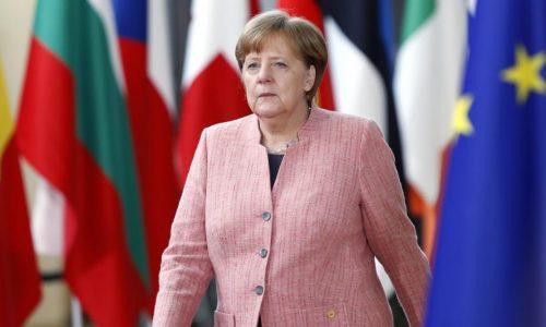 L'UE temporairement exemptée des taxes américaines sur l'acier et l'aluminium