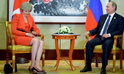 Ultimatum britannique à la Russie: et maintenant?