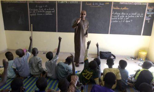 Sénégal: les enseignants réclament une augmentation des indemnités logement