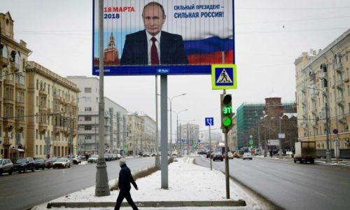 Présidentielle: des photos et vidéos sexy pour appeler les Russes à voter