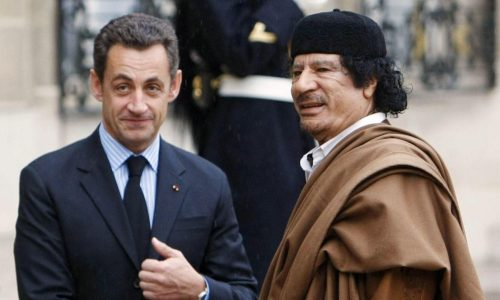 URGENT ! Affaire Sarkozy, l'ancien interprète de Kadhafi confirme: «j'ai vu le document…»