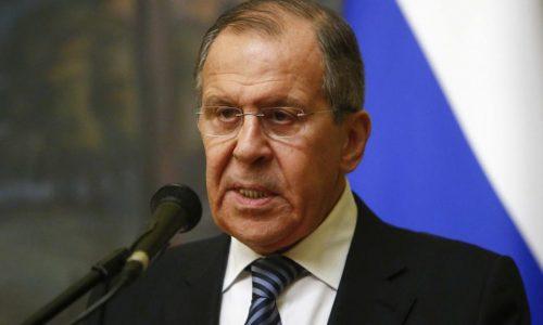 Affaire Skripal: Moscou expulse 60 diplomates américains par mesure de rétorsion