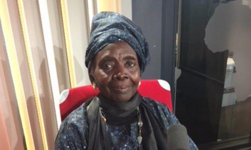 Aminata Sow Fall, pionnière de la littérature sénégalaise