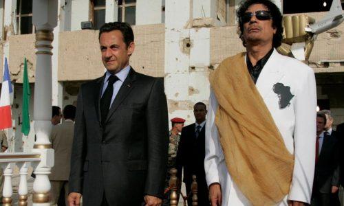 Affaire libyenne: on en sait plus sur les éléments transmis à la justice