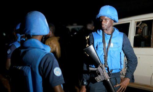 Mali: hélicoptères et soldats canadiens pour la Minusma