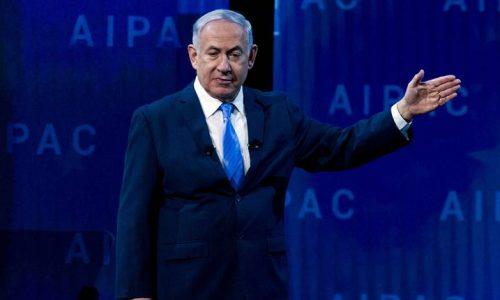 A Washington, Netanyahu s'offre un répit et tape sur la «brute» iranienne