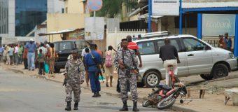 Burundi: trois militants de la société civile condamnés à dix ans de prison