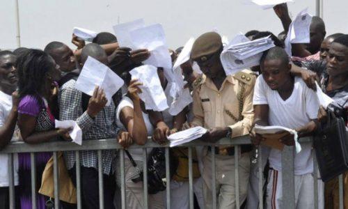 [Contribution] Nigéria : l'écart des étrangers peut-il réduire le chômage ?