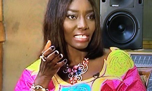 Coumba Gawlo SECK annonce le lancement imminent de sa chaîne de télévision