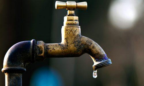 [Contribution] Robinets à sec à Cape Town : pourquoi cette pénurie d'eau ?