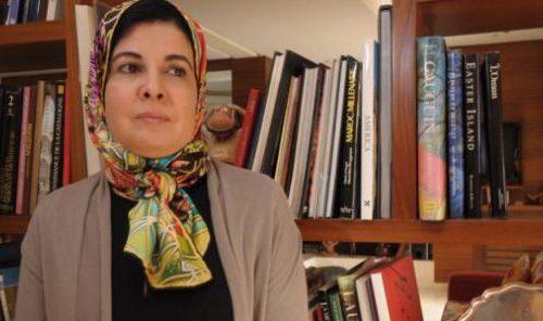 Maroc : la chercheuse en Islam Asma Lamrabet jette l'éponge.