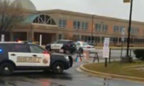 Une fusillade au lycée de Great Mills dans le Maryland fait deux blessés, le tireur décédé.