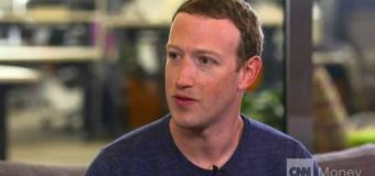 Cambridge Analytica : le PDG de Facebook, Mark Zuckerberg, sort enfin de son silence.