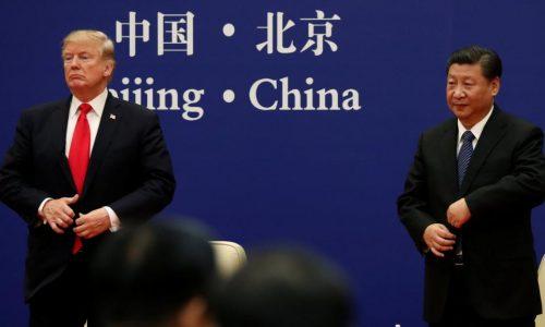 Tensions commerciales: 128 produits américains taxés par la Chine