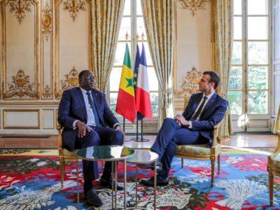 Lutte contre le paludisme : La Fondation Bill Gates loue les efforts du Sénégal