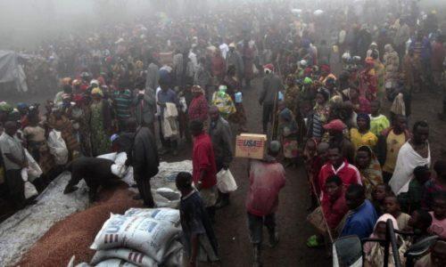 La RDC crée une agence de gestion de fonds humanitaires