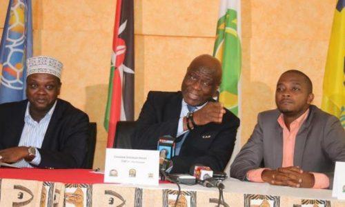 RDC: quatre dirigeants sportifs soupçonnés d'avoir détourné 1 million de dollars