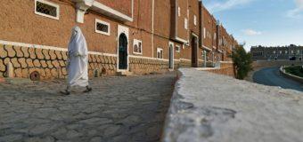 Ksar Tafilelt, utopie éco-citoyenne devenue réalité aux portes du Sahara algérien