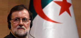Rajoy en visite en Algérie à qui Madrid demande d'ouvrir son économie