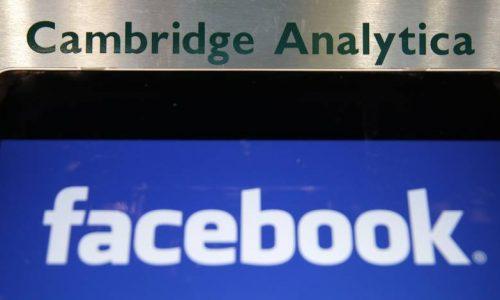 Facebook publie le lien qui permet de voir si vos données ont été volées