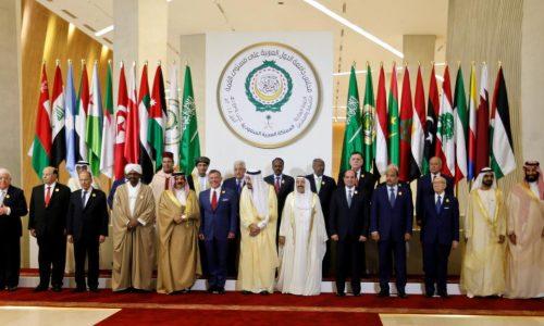 Sommet de la Ligue arabe: Riyad place Jérusalem et l'Iran en tête des priorités