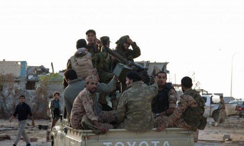 Libye: en coulisses, la succession du maréchal Haftar se prépare