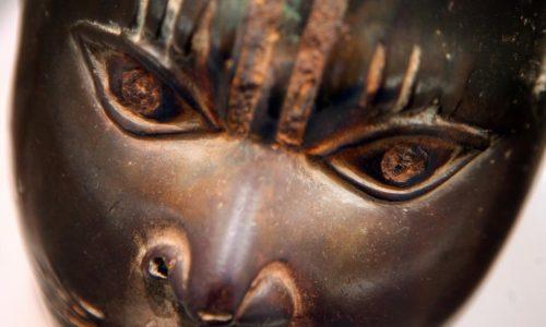 Bénin: Bénédicte Savoy à Cotonou pour une conférence sur le patrimoine culturel