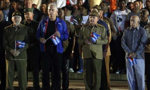Cuba ne sera plus dirigé par un Castro