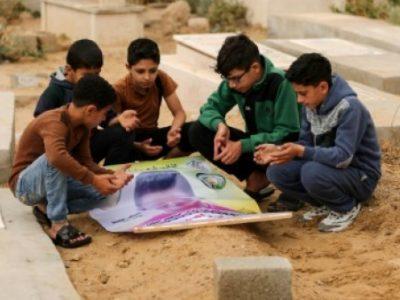 Gaza: la mort d'un adolescent palestinien provoque une vague de condamnations.