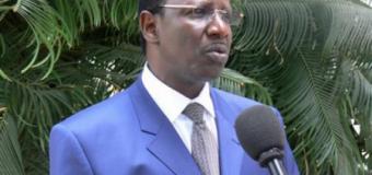 Mali : Critiqué pour sa nationalité gabonaise Habib Sylla se défend : «Je suis Malien et Gabonais…»