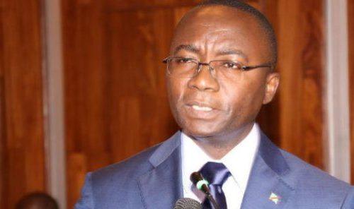 RDC : qui est Néhémie Mwilanya Wilondja, le « vice-président » de Joseph Kabila ?
