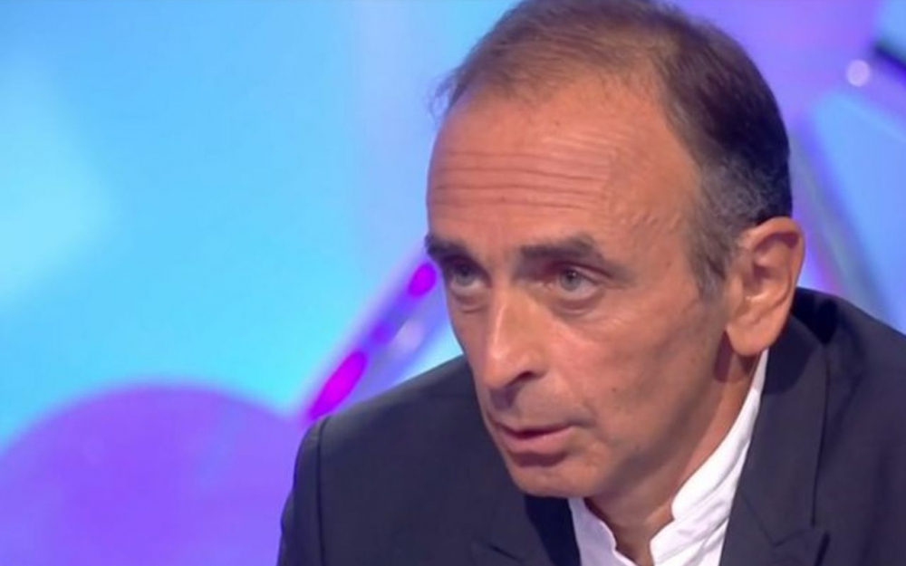 paris premi re mise en demeure pour les propos sur les migrants musulmans de ric zemmour. Black Bedroom Furniture Sets. Home Design Ideas